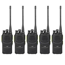 Baofeng Pofung GT-1 Two-Way Radio , UHF 400-470MHz, 16 Chann