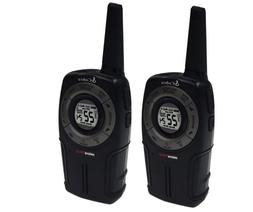 Cobra PR562BLT Pro Series 28-Mile Bluetooth Walkie Talkie Ra