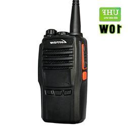 2 Way Radio LT-188H UHF 10watts Handheld Ham Walkie Talkies