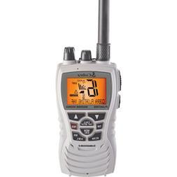 Radio Vhf Handheld Way 2 Two Transceiver Portable Dual Band