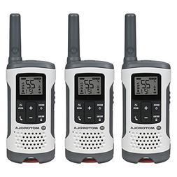 Rechargeable Walkie Talkies, Motorola T260tp Walkie Talkies