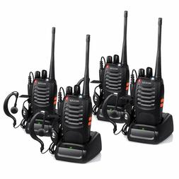 Proster Rechargeable Walkie Talkies Kids 16 Channel Two Way