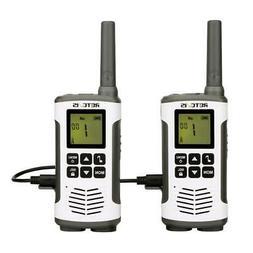 Retevis RT45 PMR446 Portable Two Way Radio 2pc Walkie Talkie