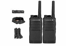 2 Pack of Motorola RMU2040 Business Two-Way Radio 2 Watts/4