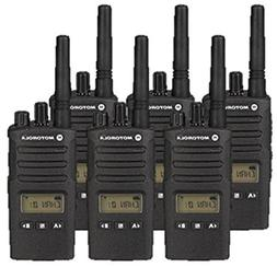 rmu2080d two way radio walkie
