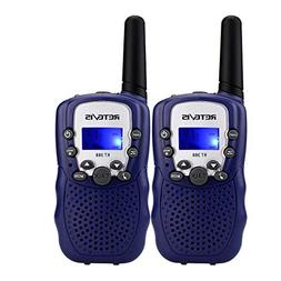 Retevis RT-388 Two Way Radio UHF 462.5625-467.7250MHz 22CH K