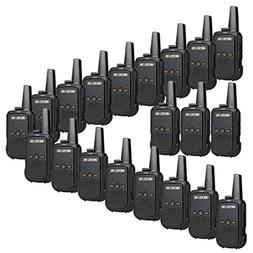 Retevis RT15 Walkie Talkies Rechargeable with Charger UHF 16