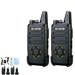 rt22s 2 way radio rechargeable 22ch ctcss