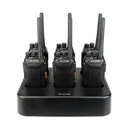 Retevis RT27 2 Way Radio Long Range Rechargeable Hands Free