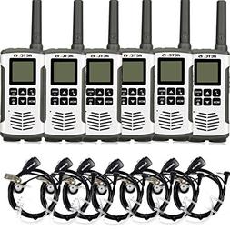Retevis RT45 Walkie Talkies Hands Free Call Reminder Private