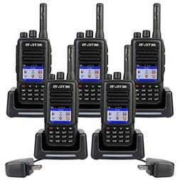 Retevis RT51 Network Two-way Radios National Coverage Mile R