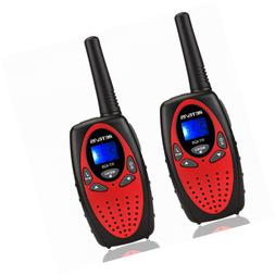 Retevis RT628 Kids Walkie Talkies 22 Channel FRS Toy for Uhf