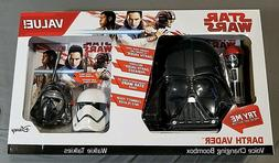 Star Wars Darth Vader MP3 player & Voice Changing Boombox &