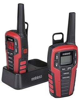 Uniden SX327-2CK 32-Mile Range FRS Two-Way Radio Walkie Talk
