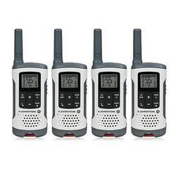 Motorola T260  Walkie Talkies Up To 25 Mile Range