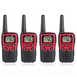 Midland T31VP 22 Channel FRS Walkie Talkie - Up to 26 Mile R