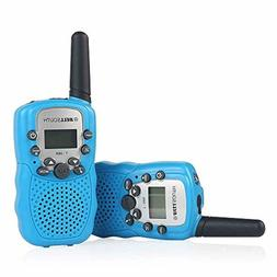 BellSouth T388 Kids Walkie Talkies FRS Radio Boys Girls Toy