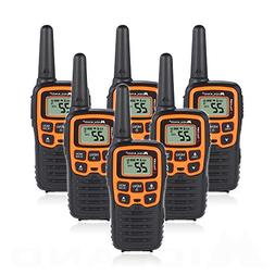 Midland T51VP3 22 Channel FRS Walkie Talkie - Up to 28 Mile