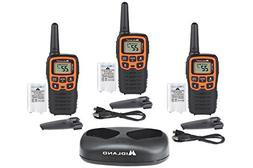 Midland - X-TALKER T51VP3, 22 Channel FRS Walkie Talkie - Up