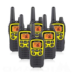 Midland T61VP3 36 Channel FRS Two-Way Radio - Up to 32 Mile