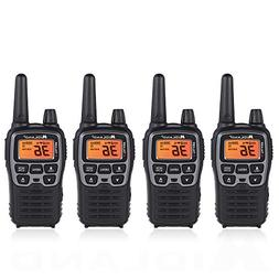 Midland T71VP3 36 Channel FRS Two-Way Radio - Up to 38 Mile