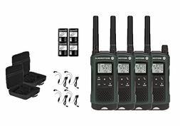 Motorola Talkabout T465 Two-Way Radios / Walkie Talkies - We