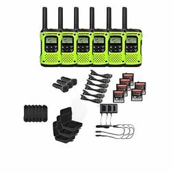 Motorola Talkabout T605 Two-Way Radios / Walkie Talkies - Re