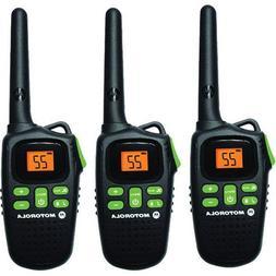 Motorola Talkabout 22-Channel Weatherproof 20 mile Range Two