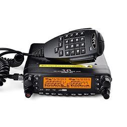 TYT TH-7800 50W Dual Band Dual Display Repeater Car Truck Ha