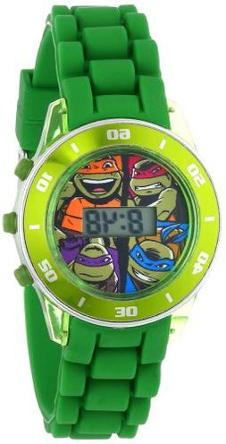 Nickelodeon Kids' TMN4008 Teenage Mutant Ninja Turtles Watch