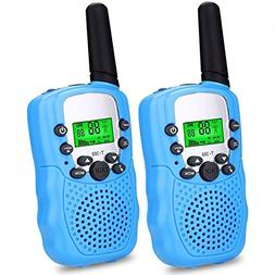 Toys for 4-5 Year Old Boys, DIMY Walkies Talkies for Kids To