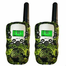 DIMY Toys for 3-12 Year Old Boys, Outdoor Toys Walkie Talkie