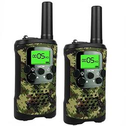 DIMY Toys for 3-12 Year Old Boys Girls, Walkie Talkies for K
