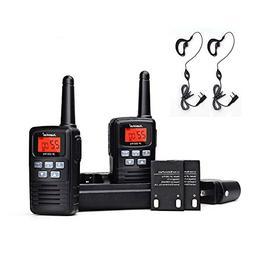Two Way Radios Rechargeable, Juentai Jp-350 Pro 2 Way Radios