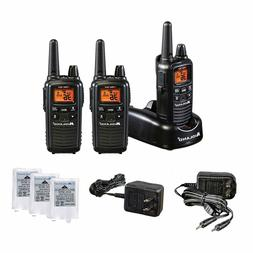 Midland - LXT633VP3, 36 Channel FRS Two-Way Radio - Up to 30