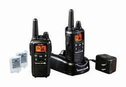 Midland Two Way Walkie Talkie Radio Set  with Charger LXT600