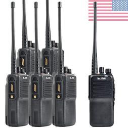 HYS UHF 10W Long Range Walkie Talkie 400-480MHz Two Way Radi