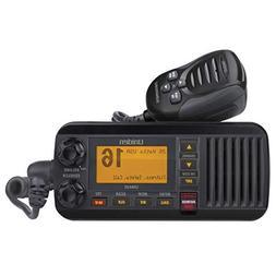 Uniden UM435BK Fixed Mount VHF