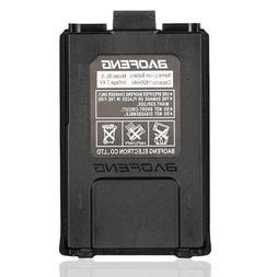 Baofeng UV-5R Original <font><b>Battery</b></font> UV 5r 5ra