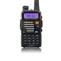 Baofeng UV-5R+ Plus UHF VHF Long Range Dual Band Ham Amateur