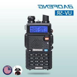 Baofeng UV-5R V/UHF 136-174/400-520MHz DTMF CTCSS Dual-Dand