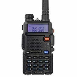 UV-5R Walkie Talkies Two-way Radio Dual Band VHF UHF Long Ra