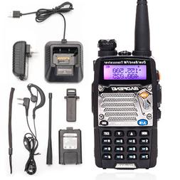 BAOFENG UV-5XP 8W VHF/UHF Dual Band Two Way Ham Radio Transc