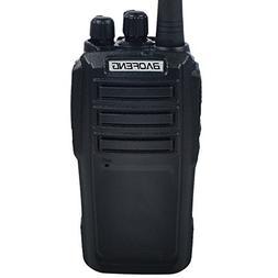 BAOFENG UV-6 Two Way Ham Radio Dual Band 136-174/400-480MHZ