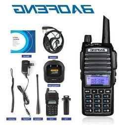 Baofeng UV-82 Two Way Radio UHF VHF Dual Band Ham Walkie Tal