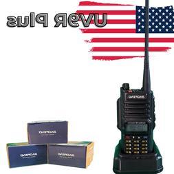Baofeng UV-9R Plus 8W Upgrade Version Two Way Radio VHF UHF