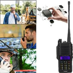 UV-9R Plus Baofeng VHF UHF Walkie Talkie Dual Band Handheld