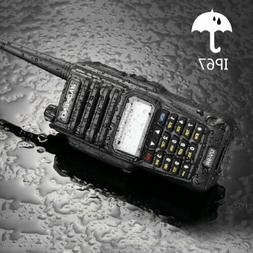 Baofeng UV-9R Walkie Talkie Portable Transceiver Two-way Rad