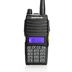 Baofeng UV-5X Mate Handheld Two-way radio VHF136-174MHz UHF4