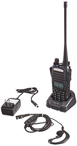 BaoFeng UV82 UHF High Power Intelligent FM Long Range with B